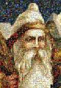 See Zoom and Pan Santa postcard mosaic!