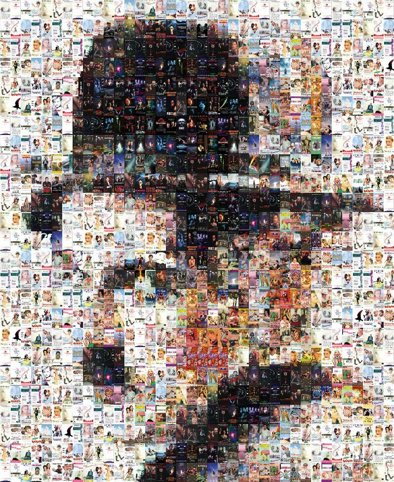 5 Best Photo Mosaic Softwares for PC
